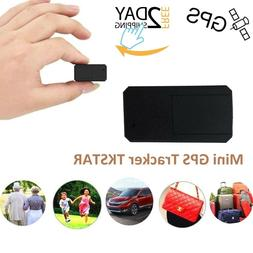 Mini GPS Trackers Gps Anti-theft Real Time Tracking On Free