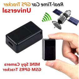 Mini Magnetic Car SPY Camera GPS Tracker Real Time Tracking