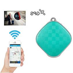 Hangang Mini Safety locator Micro A9 GPS Tracker Wifi Positi