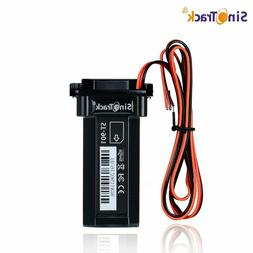 Waterproof No Builtin Battery GSM GPS tracker ST-901 for Car