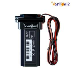 Mini Waterproof  GSM GPS tracker ST-901 for Car motorcycle v
