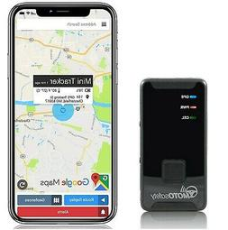 Car Tracker -  Mini Portable Real Time Personal Tracking and