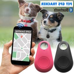 New <font><b>Pet</b></font> Smart Bluetooth <font><b>Tracker