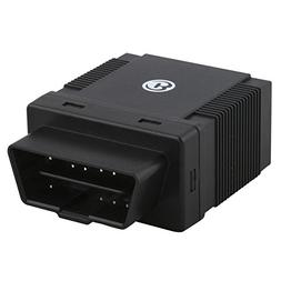 WIT GPS OBD2 -Advanced Real time GPS & AGPS Tracking - No Co