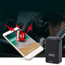 Perfect Mini Magnetic GPS Tracker Real Time Anti Theft Car T