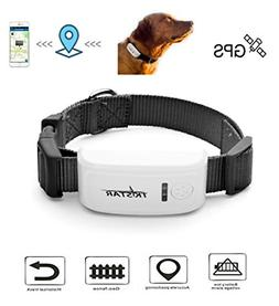 Pet Tracker,Hangang Pet GPS Tracker for Dog, The 2nd Generat