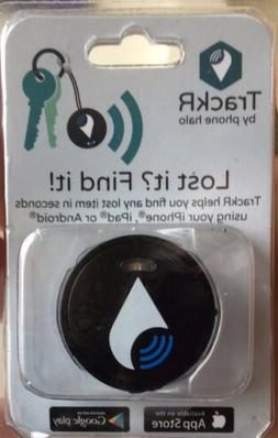 phone Halo TrackR Sticker for Smartphones - Retail Packaging