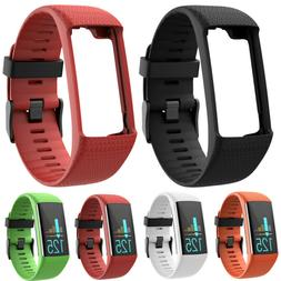 For Polar A370 A360 Fashion Sport Silicagel Bracelet Smart W