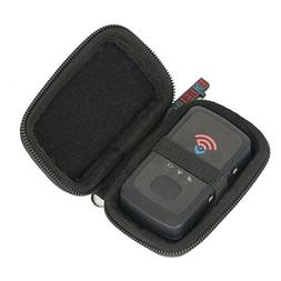 Portable Hard Case for Spy Tec STI GL300 Mini Portable Real
