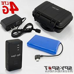 Spy Spot 2018 New 4G LTE GL300MA Portable GPS Tracker with R