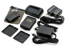 Real Time GPS Tracking Device for Finding Elder Alzheimer Pa