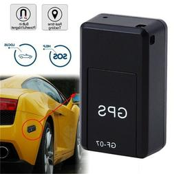 Real Time SIM Card Voice Record GSM/GPRS Car Vehicle Locator