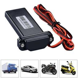 Car Vehicle Motorcycle GPS Tracker Locator Global Real Time