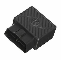 AES RGT902 OBD II GPS Tracker  GPRS Mini Portable Vehicle Lo