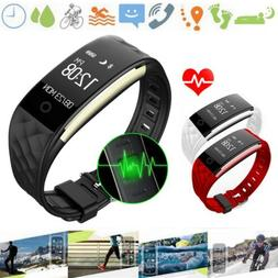 S2 Waterproof Smart Watch Fitness Tracker GPS Heart Rate Sle