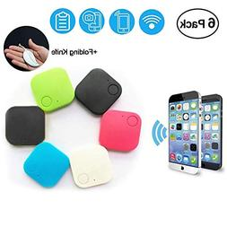 Smart GPS Tracker Finder Locator, Car Phone GPS Tracker Kids