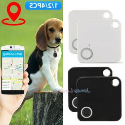 Smart Mini Bluetooth GPS Tracker Pet Car Child Wireless Anti