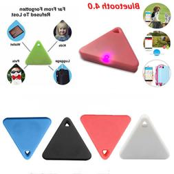 Smart Mini Waterproof Bluetooth GPS Tracker for Pet Dog Cat