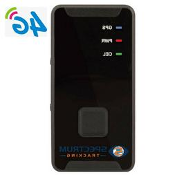 Spectrum Smart: OBD II GPS Tracker -from $8.30/Month--Track