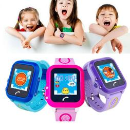 Smart Watch For Kids Best Phone Watch Birthday Holiday Gift