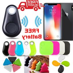 Mini GPS Locator Real-time Tracking Finder Device Car Bicycl