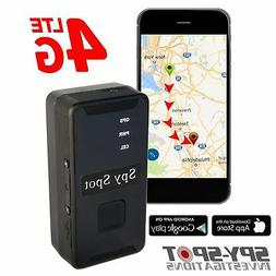 Spy Spot LTE GL 300MA Real Time GPS Tracker With Mini Magnet