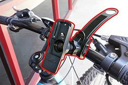 ChargerCity Strap Lock Swivel Adjust Mount for Mountain Bike