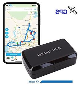 Strong Magne GPS Tracker ,GPS/GSM/GPRS Tracking System with