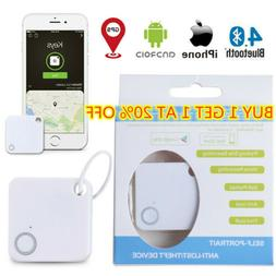 Tile Bluetooth Tracker- Mate Replaceable Battery Item Tracke