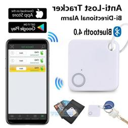 Tile GPS Tracker Cell Phone Bluetooth Anti Wallet Key Lost F