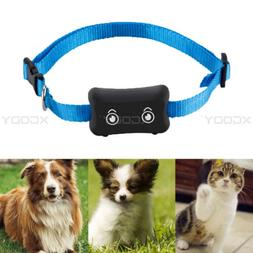 TK200 Waterproof IP66 Mini Pet GPS Tracker Realtime Tracking