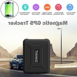 TK800b GPS GSM GPRS Car Tracking Device RealTime Strong Magn