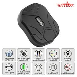 TKSTAR TK905 GPS Car Tracker Device Waterproof Long Standby
