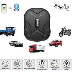 Car GPS Tracker Worldwide ,Vehicle Realitme Tracking with No