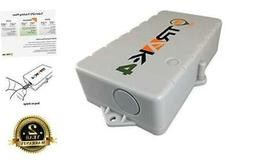 Trak-4 GPS Tracker for Tracking Assets, Equipment, and Vehic