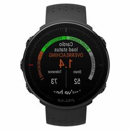 Polar Vantage M Multisport Watch Black, Medium/Large