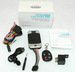 Coban Vehicle GPS tracker 303g  GSM GPRS SMS Tracking device