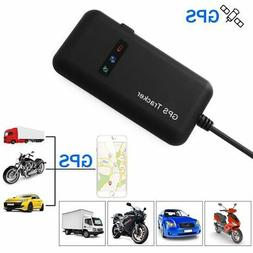 XCSOURCE Vehicle GPS Tracker Real Time Tracking Motorcycle C