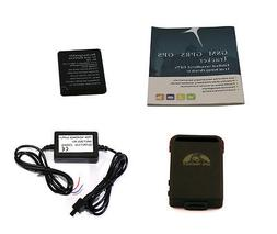Coban vehicle gps tracker TK102B car spy GPS GSM Tracker Har