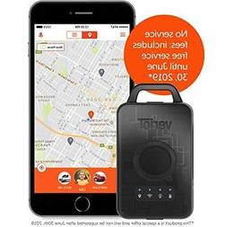 Veriot Venture Smart GPS Tracking Device. PRE-PAID, NO ADDIT