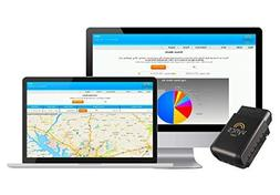 VyncsFleet: GPS Tracker No Monthly Fee, OBD, Real Time 3G Fl