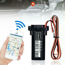 Waterproof GSM GPS Tracker for Motorcycle, Jet Sky, Truck, V