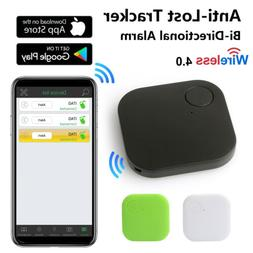 iMounTEK Wireless Key Finder. Anti-Lost Alarm, Phone/Pet/Wal