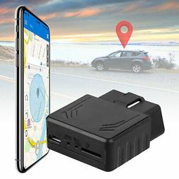 Wireless Mini Car GPS Tracker No Monthly Fee Magnetic Tracke
