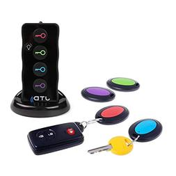 JTD  Wireless RF Item Locator/Key Finder with LED flashlight