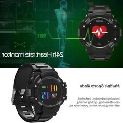 XGODY Bluetooth F7 GPS Outdoor Sports Smart Watch Heart Rate
