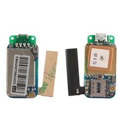 ZX612 Ultra Mini GSM GPS Tracker Locator Real Time Tracking